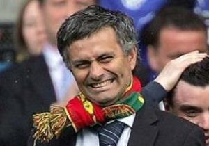 Моуріньо вважає Бенту відмінним кандидатом на посаду тренера Португалії