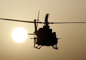 Украина начнет выпуск нового пассажирского вертолета - Дело