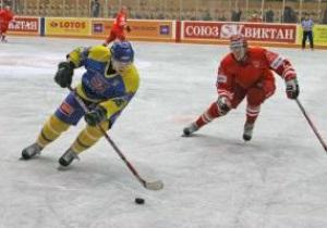 Оглашен календарь первого этапа Euro Hockey Challenge