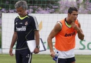 Роналдо: С Моуриньо Реал выиграет много титулов
