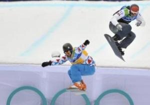Сноубординг визнали найбільш травматичним серед зимових видів спорту