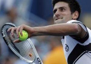 US Open-2010: У півфіналі знову зіграють Джокович та Федерер