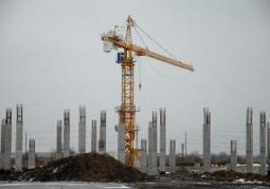 Евро-2012: Инспекторы УЕФА проверили львовский стадион