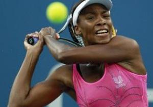 US Open-2010: Венус Уильямс и Ким Клийстерс сойдутся в полуфинале