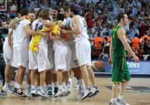 ЧС-2010: Аргентинці вирвали путівку в 1 / 4 фіналу у бразильців