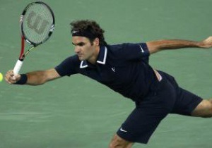 US Open: Федерер проходить Мельцера і виходить на Содерлінга