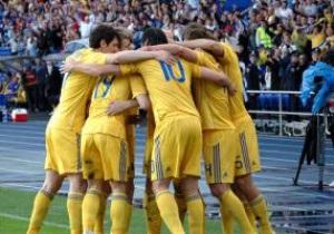 Букмекеры ставят на победу сборной Украины над Чили