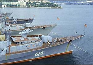 Росія   чекає нових послаблень   для ЧФ