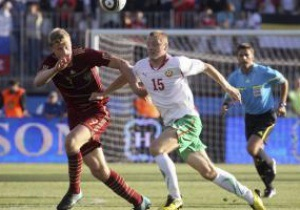 Збірна Росії залишила ЗМІ без коментарів після перемоги над Андоррою