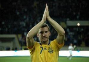Шевченко: Сборная Польши - это крепкая команда с хорошими исполнителями