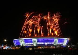 Ринат Ахметов предложил братьям Кличко провести поединки на Донбасс-Арене