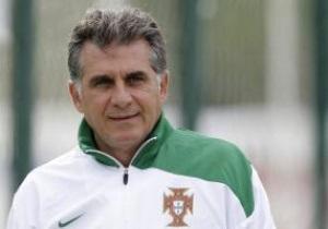 Наставника сборной Португалии дисквалифицировали на полгода