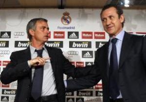 Моуриньо: У Барселоны есть фирменный почерк, а у Реала - пока нет