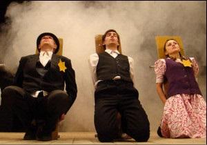 Спільна прем єра польського і єврейського театрів