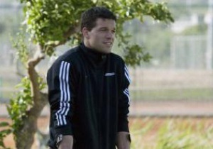 Баллак останется капитаном сборной Германии