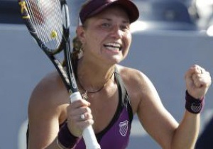 Катерина Бондаренко вибиває з US Open дев яту ракетку світу