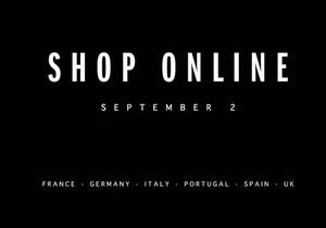 Крупнейший в мире продавец одежды начинает торговать через интернет