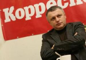Игорь Суркис: Могу разорвать контракт с Газзаевым в одностороннем порядке