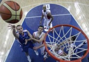 ЧМ-2010. Сербия разгромила Иорданию, Словения вырвала победу у Хорватии