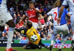 АПЛ: МЮ, Челси и Арсенал побеждают