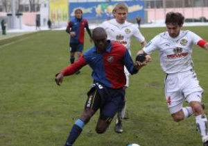 УПЛ: Арсенал побеждает в киевском дерби