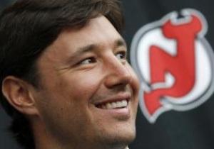 NHL получила новый вариант контракта Ковальчука