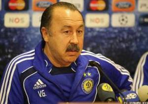 Газзаев: Если нет результата, виноват лишь тренер