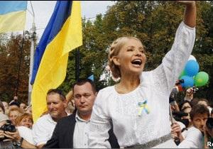 Тимошенко попереджає: готуйтеся до змін