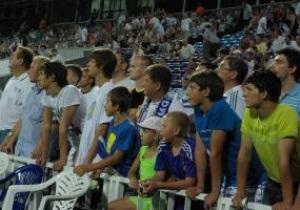 Забити в Амстердамі. Спорт bigmir)net представляє матч Аякс vs Динамо