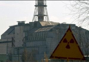 Чорнобиль впливає на ДНК біовидів