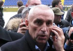 Ярославський спростовує чутки про свій вплив на рішення Маркевича