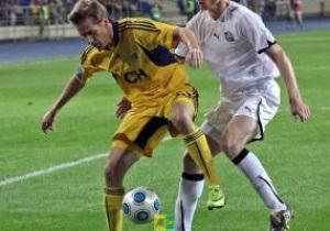 Девич: Я никогда не откажусь играть за сборную Украины