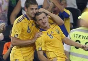 Українці зіграють з Чилі в Києві