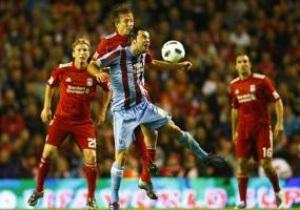 Лига Европа: Ливерпуль и Ювентус побеждают, Локомотив играет вничью