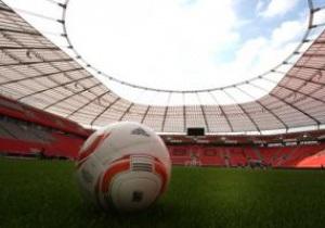 Спорт bigmir)net представляє матч Байєр vs Таврія