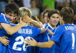 Лига Европы: Матчи Днепра покажет канал Кино, Карпат - ICTV