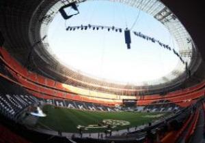 Мэр Донецка: Спортивная инфраструктура города готова к Евро-2012