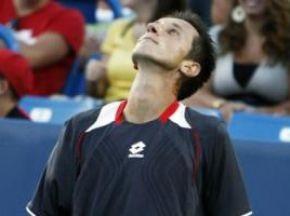 Цинциннати АТР: Долгополов и Стаховский проиграли в стартовом раунде