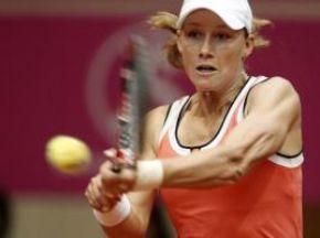 Травма не помешает Стосур выступить на US Open