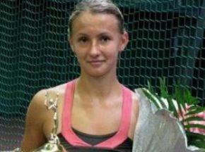 Tatarstan Open: Леся Цуренко выиграла парный турнир