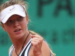 Юношеская Олимпиада: Свитолина вышла в следующий раунд теннисного турнира