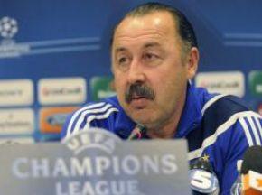 Газзаев: Нас ждет интересный матч с Аяксом