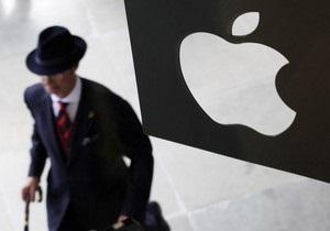 Менеджер Apple обвиняется в продаже корпоративных секретов