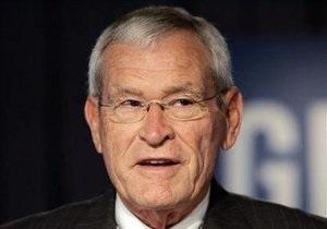 Глава автогиганта General Motors ушел в отставку