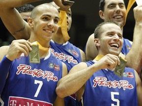 Баскетбольный ЧМ-2010. Пуэрто-Рико называет состав
