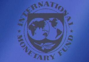 Українська служба Бі-бі-сі: Україна - другий найбільший боржник МВФ