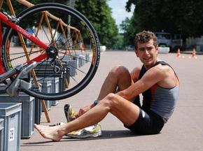 Украинский спортсмен стал чемпионом мира по квадратлону