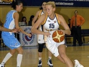 Известная российская баскетболистка трагически погибла на сборах в Одесской области