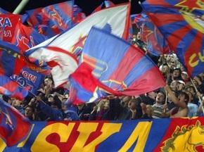 Из-за лесных пожаров московский ЦСКА переехал в Санкт-Петербург