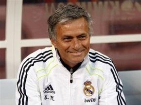Моуриньо: Бенитес не сможет добиться с Интером большего успеха, чем это удалось мне